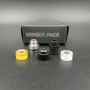 Winger Drip Tip Pack Version 2019 - Kaser Mods