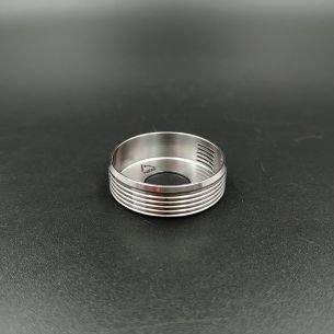 Winger Beauty Ring Acier - Kaser Mods