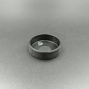 Winger Beauty Ring Noir - Kaser Mods