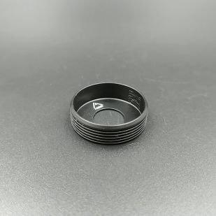 Winger Beauty Ring Noir - Kaser Mods