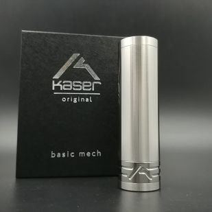 Basic Mech Mod - Kaser Mods