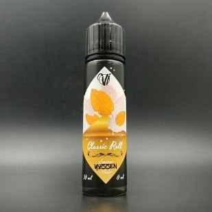E-liquide Classic Roll 50ml 0mg - Vape Institut