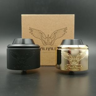 Valhalla V2 RDA 40mm - Vaperz Cloud