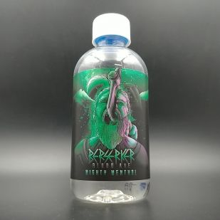 Mighty Menthol 200ml 0mg - Berserker (Joe's Juice)