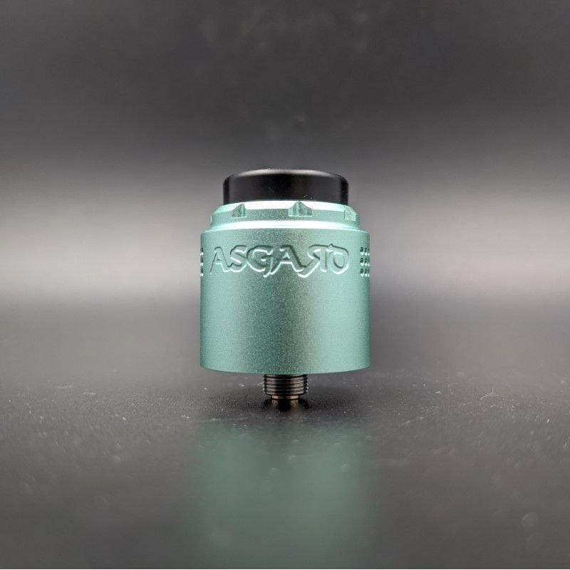 Asgard Mini RDA - Vaperz Cloud
