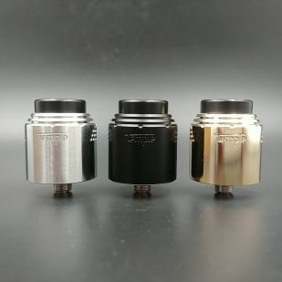 Temple 25 RDA - Vaperz Cloud