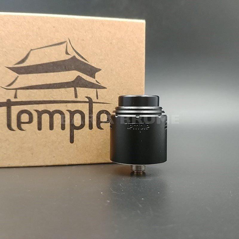 Temple 25 RDA - Vaperz Cloud