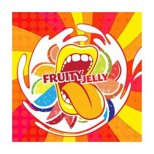 Fruity Jelly 10ml - Concentré Big Mouth