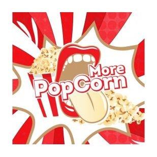 More PopCorn - Concentré Big Mouth