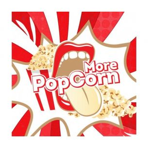 More PopCorn 10ml - Concentré Big Mouth