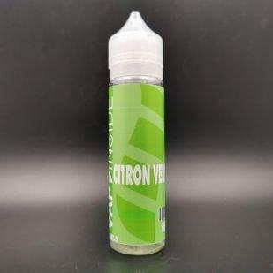 E-liquide Citron Vert 40ml 0mg - Vap'Inside (Kapalina)