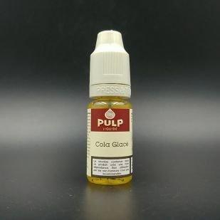 E-liquide Cola Glacé 10ml - Pulp