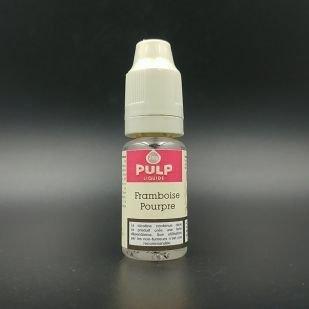E-liquide Framboise Pourpre 10ml - Pulp