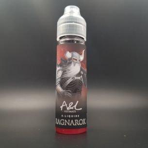 Ragnarok 50ml 0mg - Ultimate
