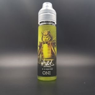 E-liquide Oni 50ml 0mg - Ultimate