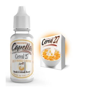 Cereal 27 13ml - Capella Flavors