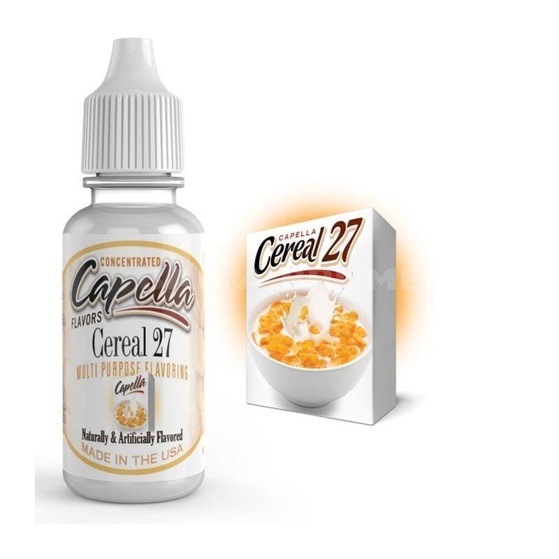 Céreal 27 - Capella