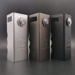 Box Titan PWM V1.5 300 W - Steam Crave