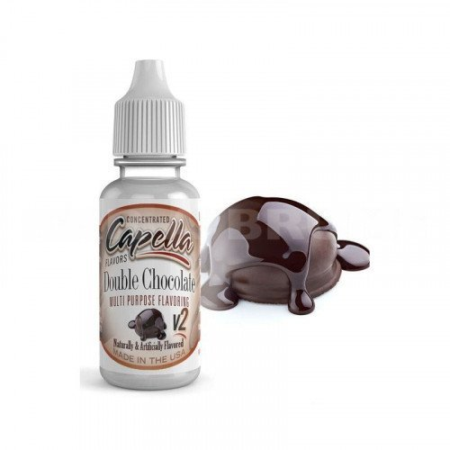 Double Chocolate V2 - Capella