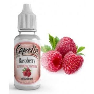 Raspberry 13ml - Capella Flavors