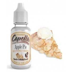 Apple Pie V2 13ml - Capella Flavors