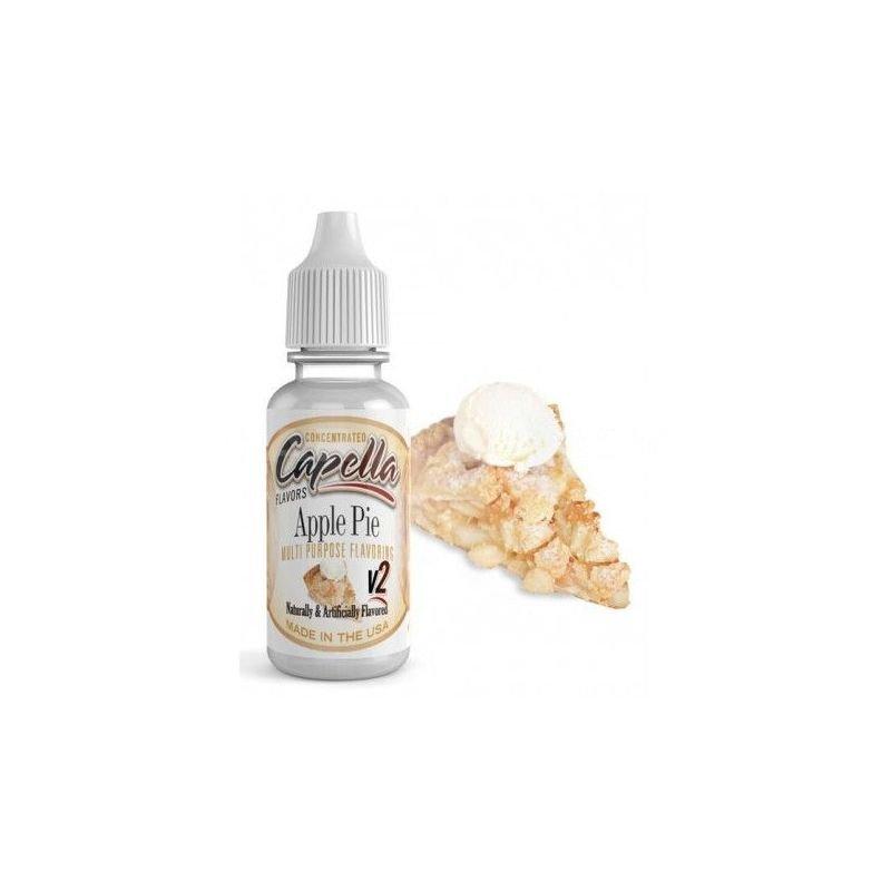 Apple Pie V2 - Capella