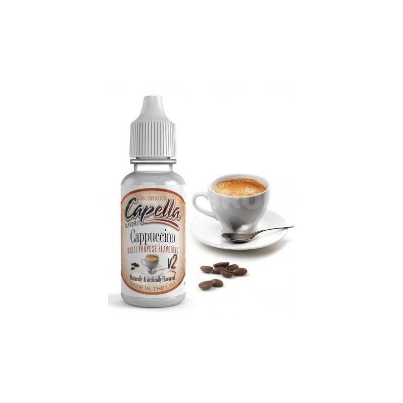 Cappucino V2 - Capella