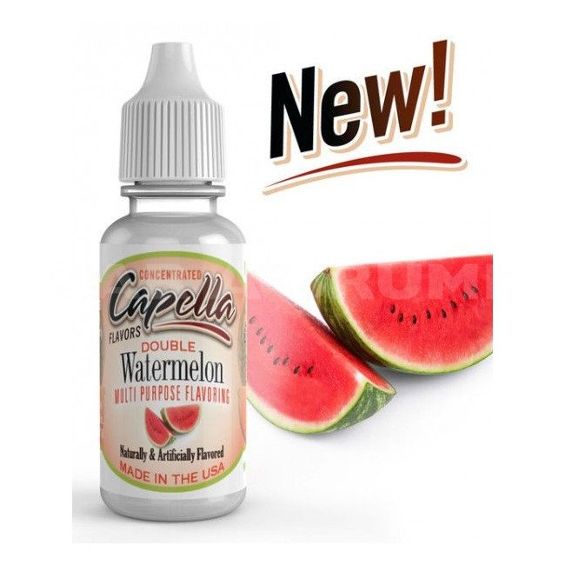 Double Watermelon - Capella