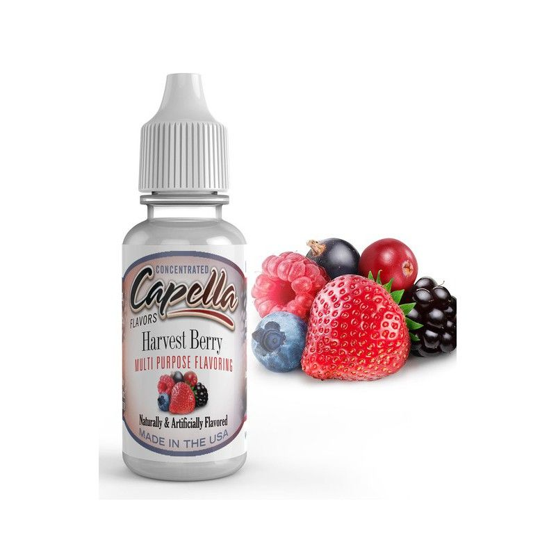 Harvest Berry - Capella