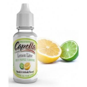 Lemon Lime 13ml - Capella Flavors