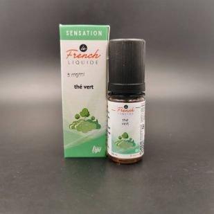Thé Vert 10ml - Le French Liquide