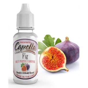 Fig 13ml - Capella Flavors