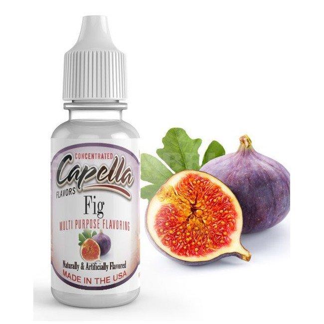 Fig - Capella