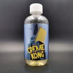 Creme Kong Blueberry 200ml...
