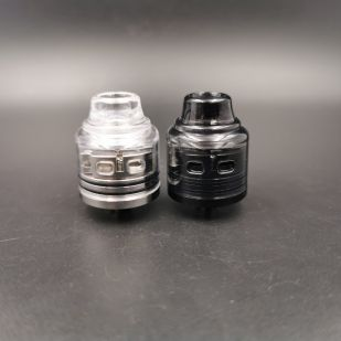 E-liquide Wasp Nano S RDA - Oumier