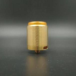 Kennedy 28mm Brass -...