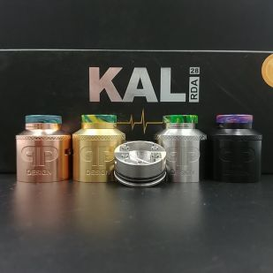 Kali V2 28mm - QP Design