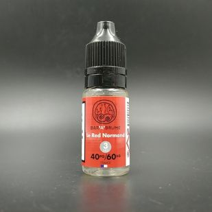 Le Red Normand 10ml - Bar A...