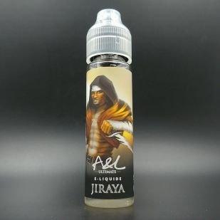 Jiraya 50ml 0mg - Ultimate