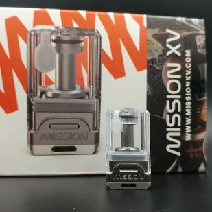 DotMission RBA - MissionXV