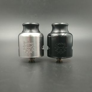 Mongrel RDA 25mm - Damn Vape