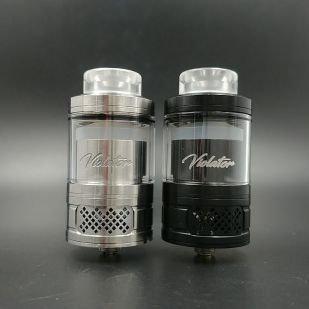 Violator RTA 28mm - QP Design