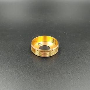 Winger Beauty Ring Gold - Kaser Mods