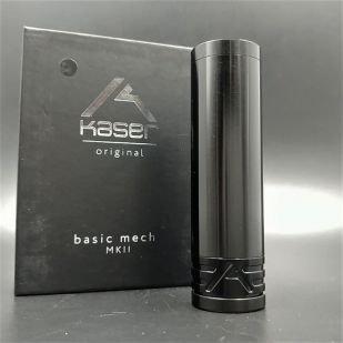 Basic Mech Mod Noir - Kaser...