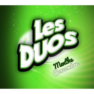 Menthe Concombre 20ml - Concentré Les Duos (Revolute)