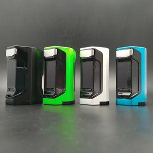 Luxotic DF Box - Wismec