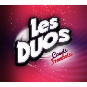 Cassis Framboise 20ml - Les Duos (Revolute)