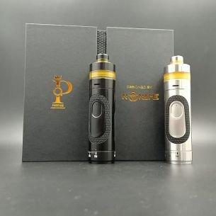 Kit Zero G 40W - Aspire X NoName