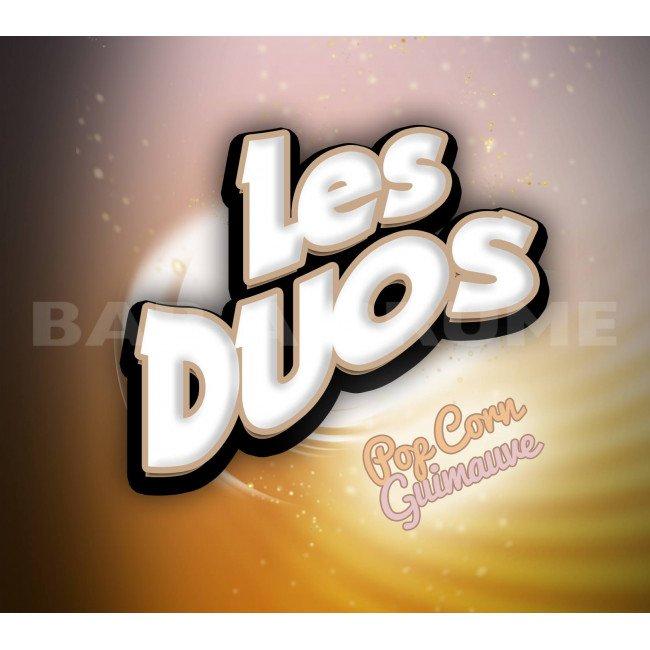 Popcorn Guimauve 20ml - Concentré Les Duos (Revolute)