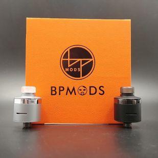 E-liquide Bushido V3 RDA - BP Mods